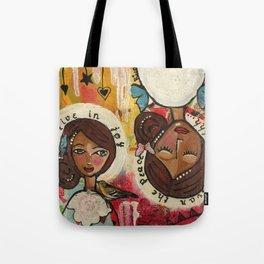 Whirling Fancy  Tote Bag