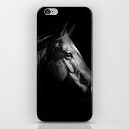 BW Work Horse iPhone Skin