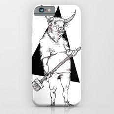 Bull iPhone 6s Slim Case