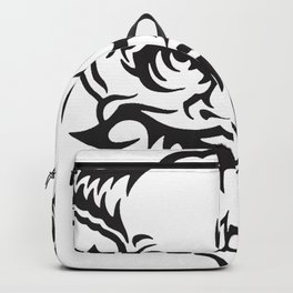 Demon Devil Backpack