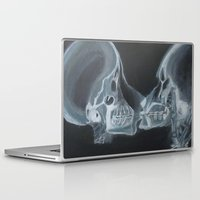 plain Laptop & iPad Skins featuring Plain Love by Brittany Ketcham