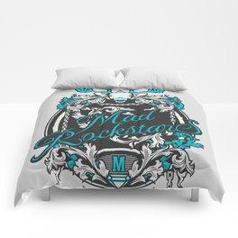 The Myth Comforters