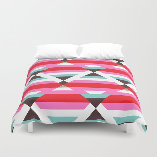 Pattern36 Duvet Cover