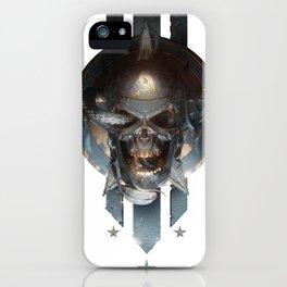 Hail Hydra 2 iPhone Case