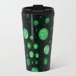 :: Go Green :: Travel Mug