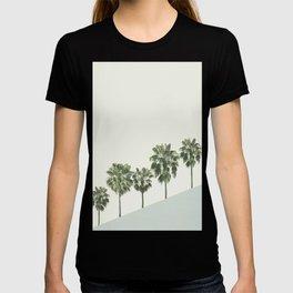 Palm Trees 4 T-shirt