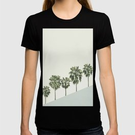 Palm Trees 4 T-shirt