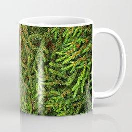 Boughs Coffee Mug