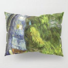 Little Venice London Art Pillow Sham