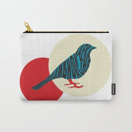Kafka on the Shore (Raven), Haruki Murakami Carry-All Pouch