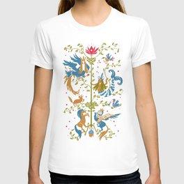 Slavic Tree of Life T-shirt