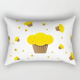 Fake cake Rectangular Pillow
