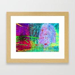 ab 171 Framed Art Print