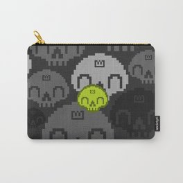 Urban Camo Carry-All Pouch
