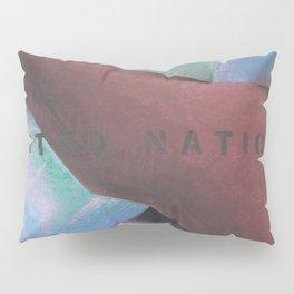 United Nations Pillow Sham