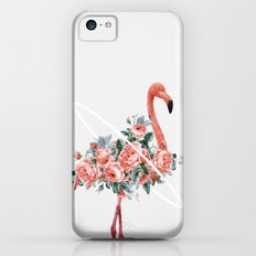 Flamingo iPhone 5c Slim Case