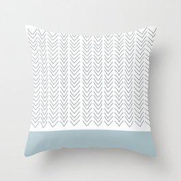 Coit Pattern 1 Throw Pillow