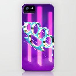 1080 iPhone Case