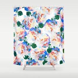 Wild Flora #society6 #decor #buyart Shower Curtain