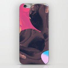 Magma iPhone Skin