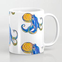 Galactapus Coffee Mug