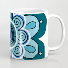 Flower 16 Mug