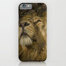 Caught My Eye iPhone 6s Slim Case