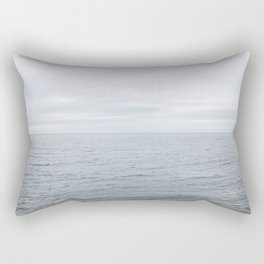 Nantucket Sound #03 Rectangular Pillow