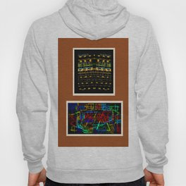 Pictures at Exhibition(Year 2095) Hoody
