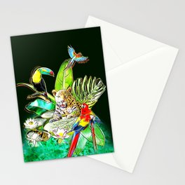 Amazonia Stationery Cards