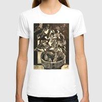 plant T-shirts featuring Plant by Anya Smolnikova