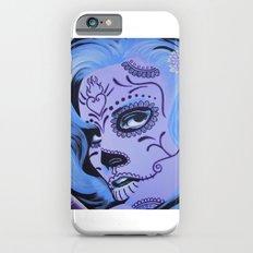 Raquel Calavera Slim Case iPhone 6s