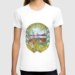 summer 2 T-shirt