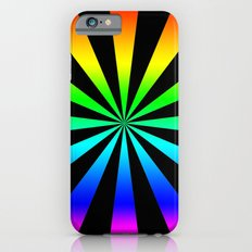 Timewarp 2 iPhone 6s Slim Case