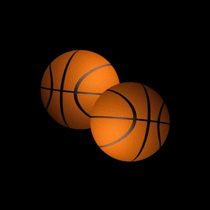 Basketball Sports Design Comforters
