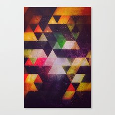 drwwnyng Canvas Print