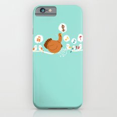 Its a sing along Slim Case iPhone 6s