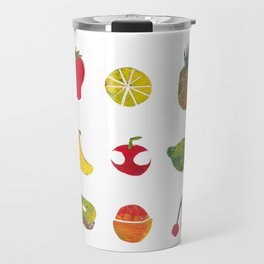 Fruits!! Travel Mug