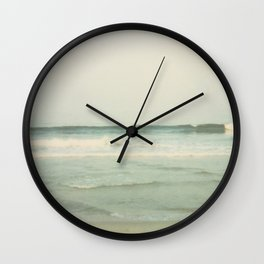 Atlantic Wall Clock