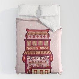 Noodle House Comforters