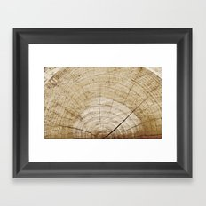 Long life Framed Art Print