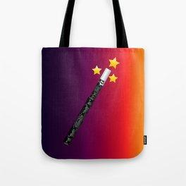 Wand Tote Bag