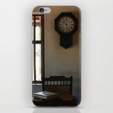 Like old times iPhone & iPod Skin