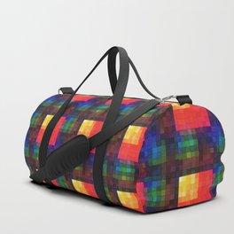 Dyenamic Duffle Bag