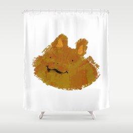 Fox 05 Shower Curtain