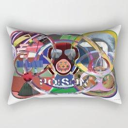 HAZMAT 03 Rectangular Pillow