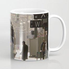 Nice Departure Coffee Mug