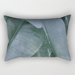 Cosmic Leafs Rectangular Pillow