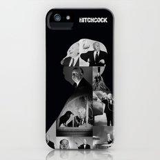 Hitchcock iPhone (5, 5s) Slim Case
