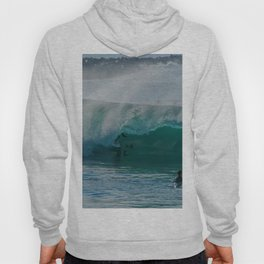 Shacked at the Wedge Hoody